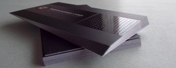 Business cards nanaimo vancouver island business card printing spot uv business cards reheart Image collections